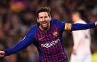 Lionel Messi và 10 ngôi sao suýt gia nhập Arsenal