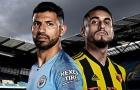 Nhận định Man City vs Watford: Chiến thắng bắt buộc với Nhà vua?