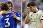 Caglar Soyuncu đã làm CĐV Leicester City quên Maguire ra sao?
