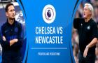 Nhận định Chelsea vs Newcastle United: 3 điểm và chiến thắng tưng bừng cho The Blues?