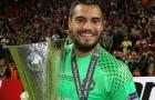 Sergio Romero và thời cơ 'nghìn năm có một' trước Liverpool