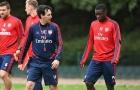 'Phong độ có lúc thấp, lúc cao, nhưng Arsenal cần giữ được điều đó'