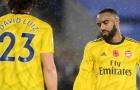 Fan Arsenal điên tiết: 'Biến đi! Biến khỏi câu lạc bộ ngay lập tức'