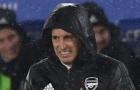 Arsenal thua Leicester, triều đại Emery đến bờ vực sụp đổ