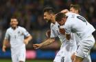 Thắng thuyết phục, Ý dẫn đầu bảng J với 27 điểm tuyệt đối
