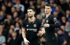 Công cùn thủ tệ, Chelsea thua sốc Everton dù tung ra đội hình cực mạnh