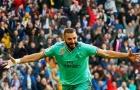 Varane 'nổ súng', Real Madrid vượt qua Barcelona chiếm vị trí số 1 La Liga