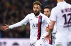 Neymar chói sáng, PSG ngược dòng ngoạn mục trước Montpellier