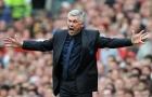 Arsenal dùng hợp đồng 2 năm 'mồi chài' cựu thuyền trưởng Real