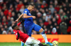 'Quái thú' Wan-Bissaka hoàn hảo trước Everton chỉ trừ 1 điều....