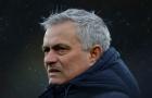 Trước trận gặp Southampton, Mourinho nói gì về đối thủ?