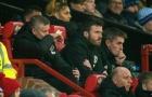 Thảm bại trước Burnley, đến bao giờ Man United mới hoạt động trên TTCN?