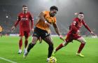 ĐHTB vòng 24 Premier League: 'Máy chạy' Traore