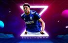 Jude Bellingham: Tài năng trẻ khiến Man United 'điên đảo'