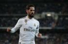 5 sự thay thế David Silva dành cho Man City: 'Báu vật' của Real Madrid