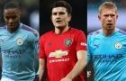 Nhận định Man City vs Man United : Quỷ đỏ khó làm nên chuyện