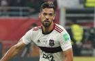 XONG! Edu xác nhận Arsenal có tân binh: 'Chúng tôi đã đạt thỏa thuận với Flamengo'