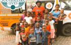 Odion Ighalo và góc khuất nghèo khó, tấm lòng từ thiện tuyệt vời