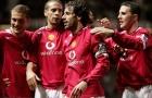 11 ngôi sao MU đá chính ngày Ronaldo ra mắt đang ra sao?