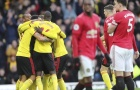 Nhận định Man United vs Watford: Cuộc chiến 2 thái cực!
