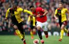 TRỰC TIẾP Man United 1-0 Watford: Fernandes nổ súng!!! (H1)