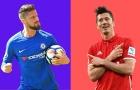 Nhận định Chelsea vs Bayern Munich: Hùm xám chiếm lợi thế?