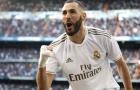 Real Madrid vs Man City: 3 cuộc chiến then chốt