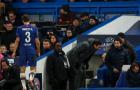 Chelsea đã nhận trận thua đậm nhất trên sân nhà