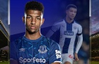Mason Holgate: Viên ngọc thô mới nổi tại Premier League