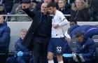 Mourinho khuyên Troy Parrott noi gương 'quái thú' MU