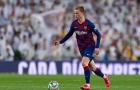 Vì sao De Jong đang 'lụi tàn' dần tại Barcelona?