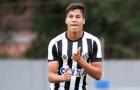 Kaio Jorge: 'CR7 2.0' khiến Juventus mê đắm