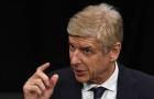 Wenger ca ngợi quyết định sáng suốt của FA