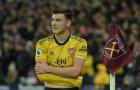 'Ngọc quý' Arsenal trải lòng về chấn thương kinh hoàng