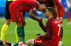 Nani: 'Tôi đã dạy Ronaldo mọi thứ!'