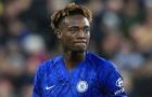 Abraham đánh tan tin đồn về tương lai tại Chelsea