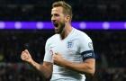 'Kane sẽ được hưởng lợi khi VCK EURO 2020 bị dời lại'