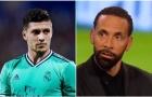 Rio Ferdinand: 'Tôi nghĩ Arsenal không nên chiêu mộ cậu ấy'
