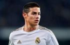 'Nếu là tôi, tôi sẽ chạy trốn khỏi Real Madrid'