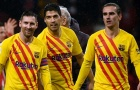 Luis Suarez phản pháo báo chí, bảo vệ các đồng đội giữa tin đồn giảm lương