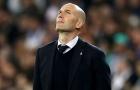 'Zidane không nên quay lại với Real Madrid'
