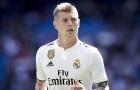 Sao Real Madrid phản đối quyết liệt cắt giảm lương