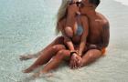Agustina Gandolfo: Người tình sexy của ngôi sao Inter Milan