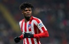 Khả năng nào để Arsenal 'cuỗm thành công' Thomas Partey?