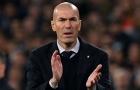 'Zidane không nên đến Juventus, anh ấy phù hợp với PSG'