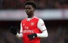 Borussia Dortmund 'âm mưu' cướp ngọc thô Arsenal