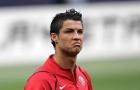 Darren Fletcher tiết lộ người giúp Ronaldo 'lột xác' tại Man United