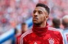 Man United nâng cấp hàng tiền vệ, quyết chiêu mộ 'hàng thải' Bayern