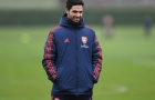 'Arsenal cần cho Mikel Arteta thêm thời gian'