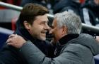 'Tôi hạnh phúc khi Mourinho tiếp quản Tottenham'
